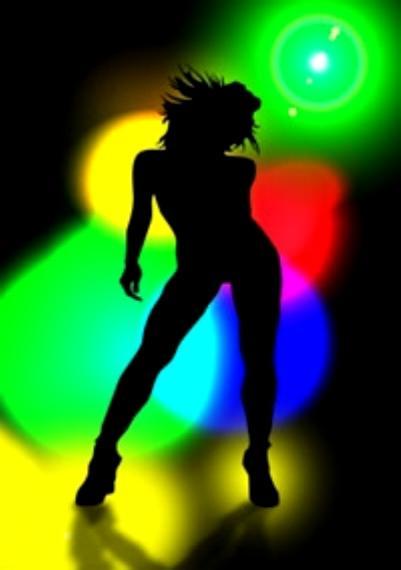 Сексуальная энергия люцифер